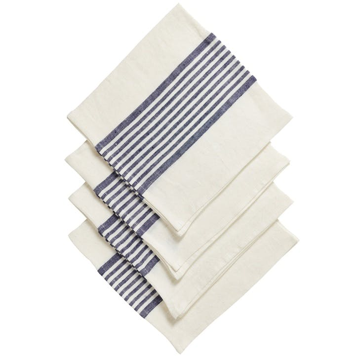 Dinard Napkins, Set of Four