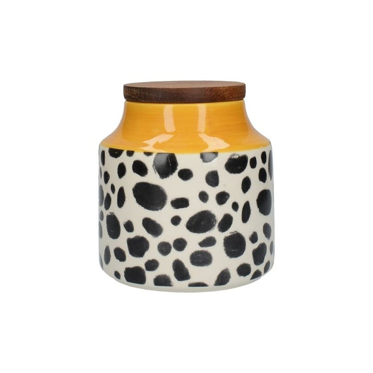 Drift Cheetah Storage Jar