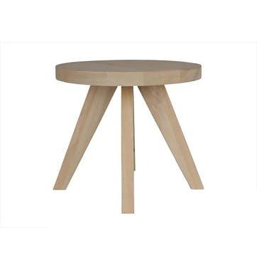 Scandi, Plant Table, Small, Beech