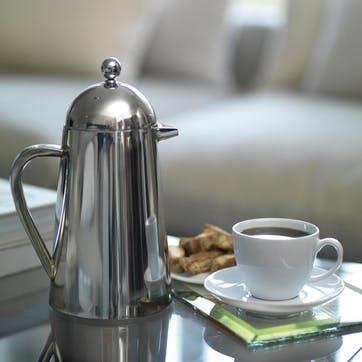 Thermique Cafetière, Stainless Steel, 3 Cup