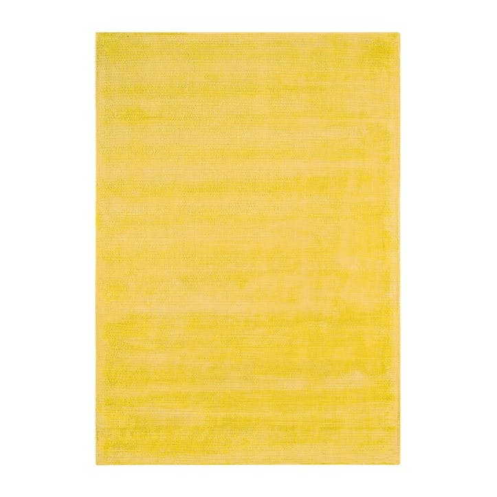 Reko Rug, 1.2 x 1.7m, Mustard
