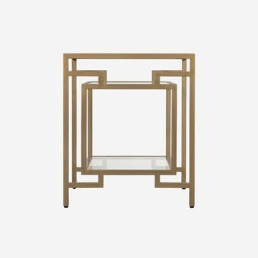 Architect Side Table