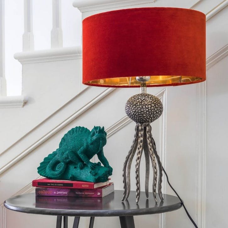 Otto Octopus Table Lamp (base only)