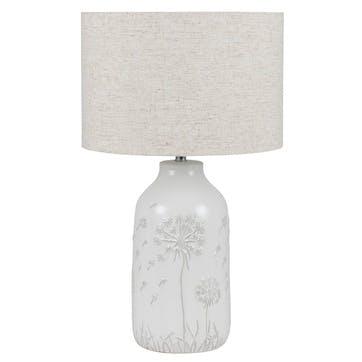 Flora Ceramic Table Lamp