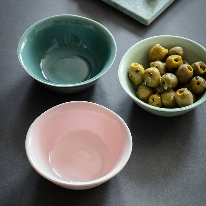 Winderton Nibble Bowls, Set of 3