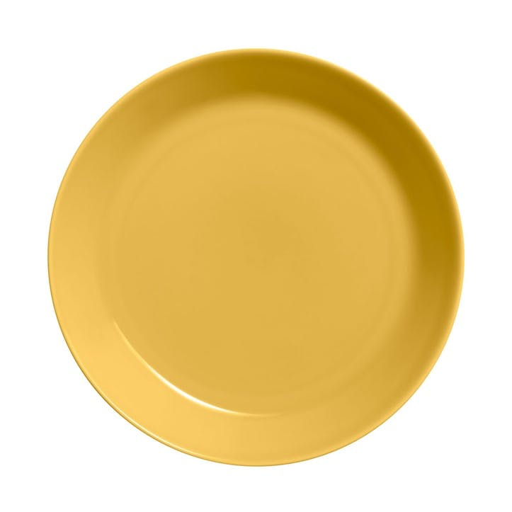 Teema Plate, Honey, 26cm