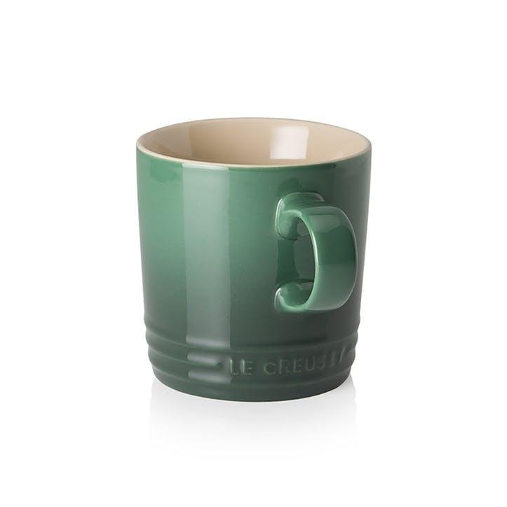 Stoneware Mug, Juniper
