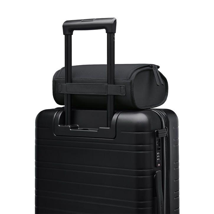 Koenji, Top Case, H26 X W18 X D12cm, Graphite