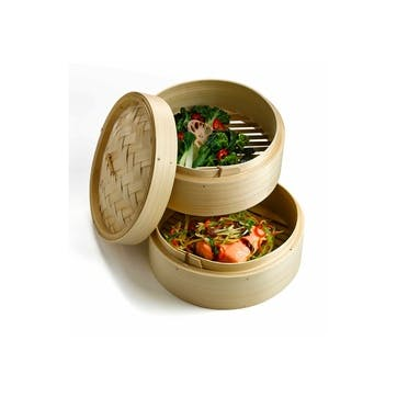 Excellence Bamboo Steamer