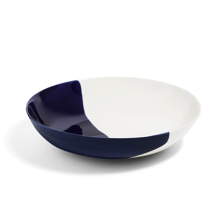 Dip Shallow Serving Bowl