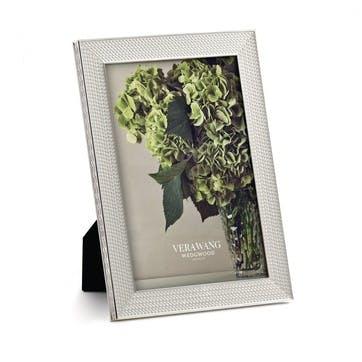 "With Love Nouveau Photo Frame, 4x6"""