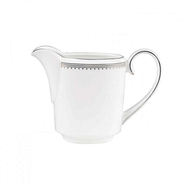Grosgrain Cream Jug