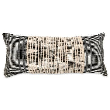 Mika, Recycled Cushion Cover, Long