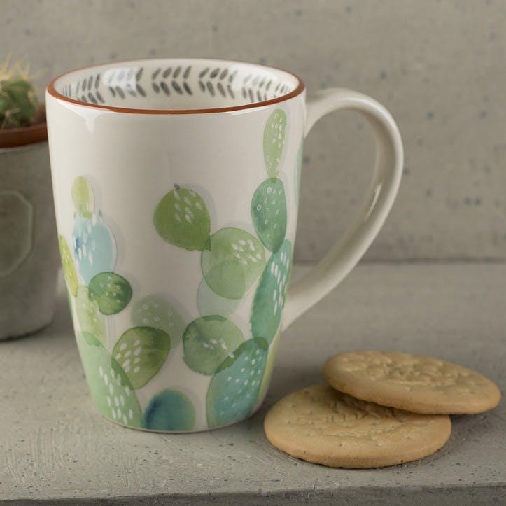 Drift Cactus Mug