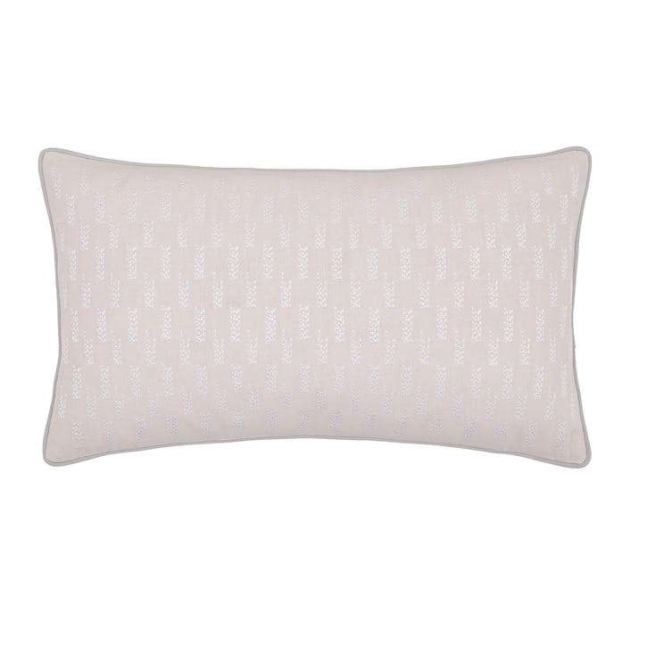 Misti Cushion, Blush