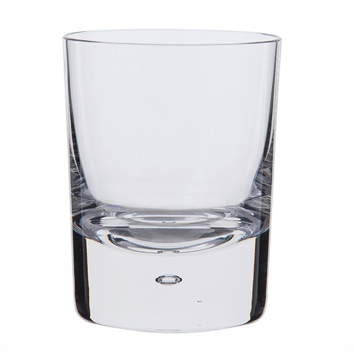 Exmoor Double Old Fashioned Whisky Glasses Pair