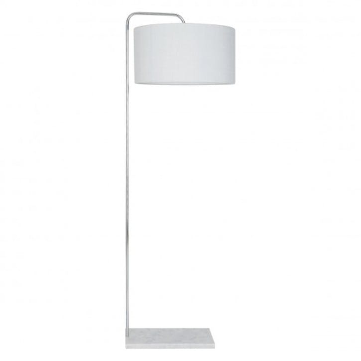 Marbelle Floor Lamp with Shade