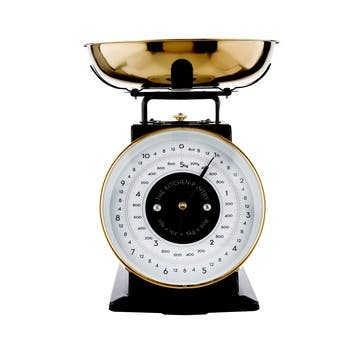 Mechanical Scale