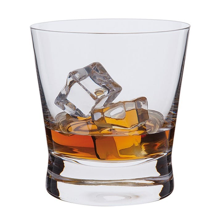 Bar Excellence Whisky Rocks Glasses Pair