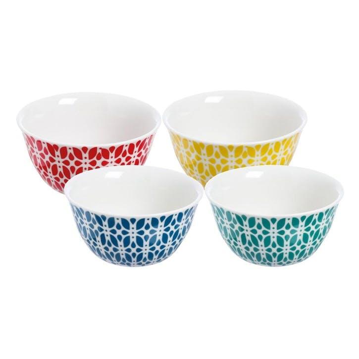 Lotus Japanese Rice Bowls