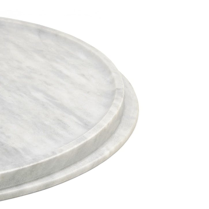 Marble Serving Board. Large