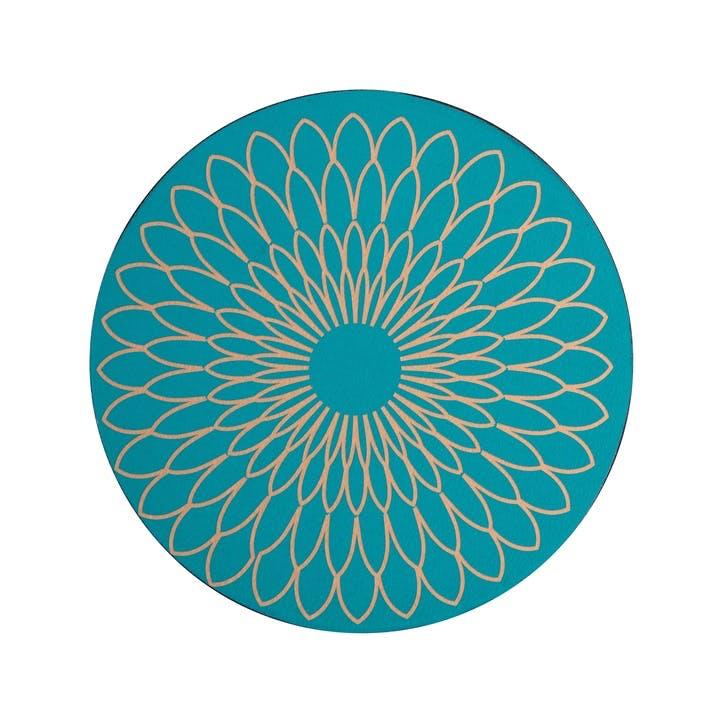 Mandala Coaster, Set of 4