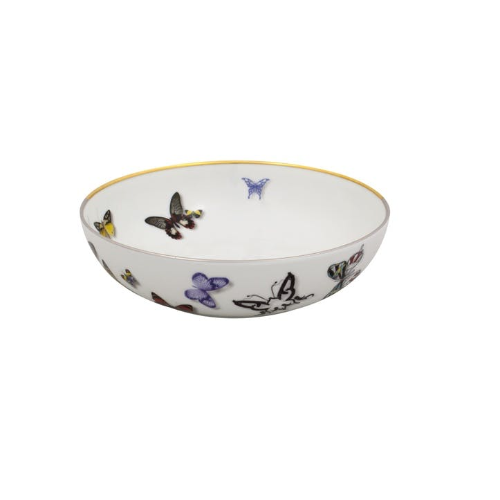 Butterfly Parade Cereal Bowl