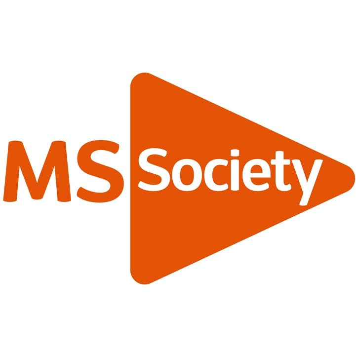 A Donation Towards The MS Society