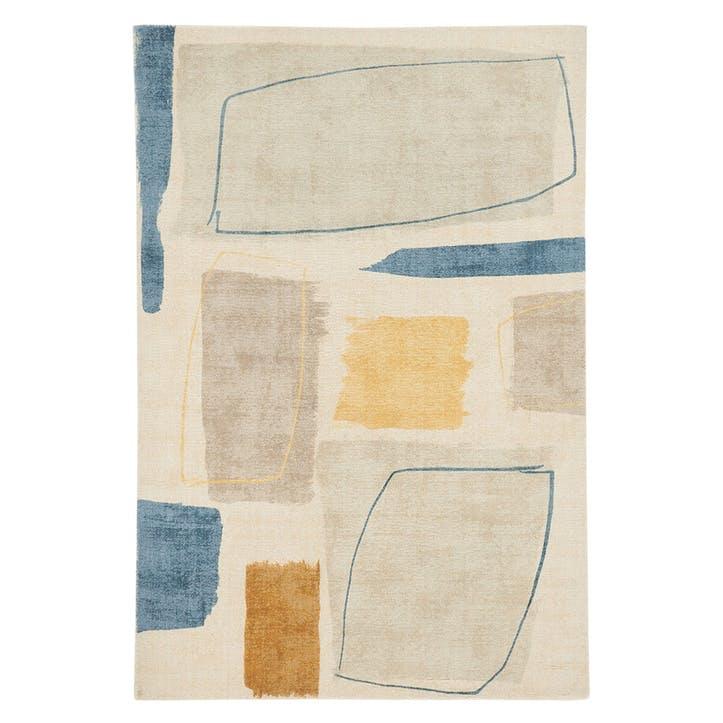 Composition Rug, 160 x 230cm