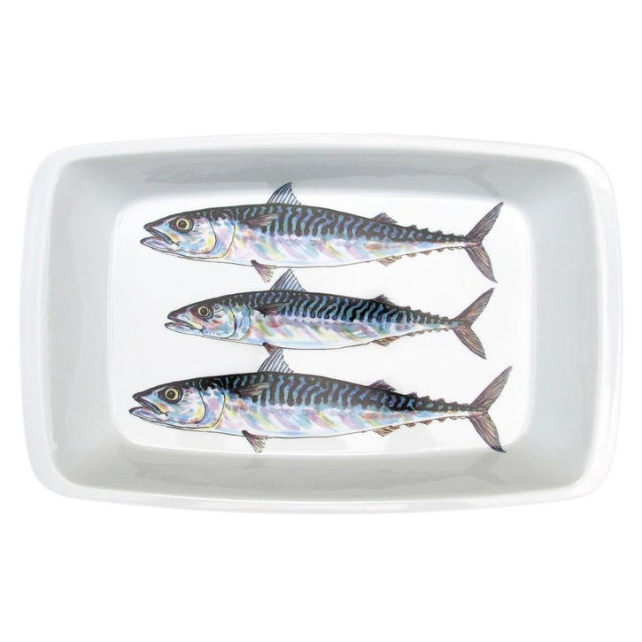 Mackerel Roaster & Baking Dish -  39cm