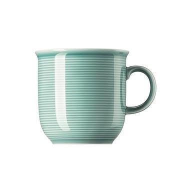 Trend, Mug With Handle, Ice Blue