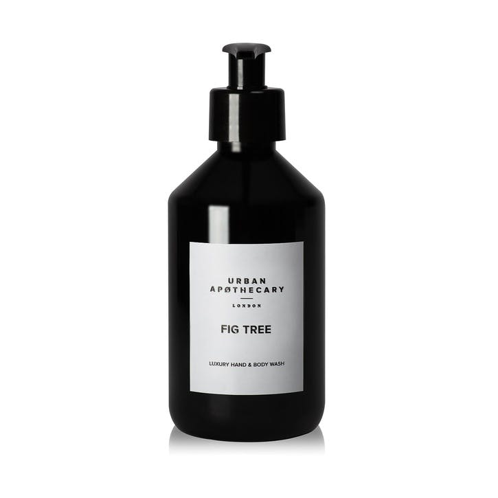 Fig Tree Luxury Hand & Body Wash, 300ml