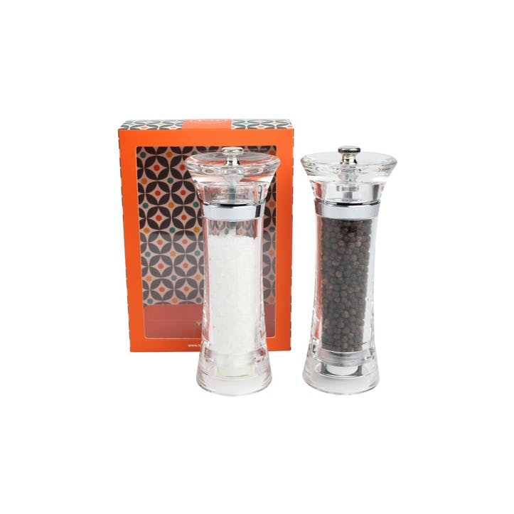 Toronto Tower Salt & Pepper Mill Set