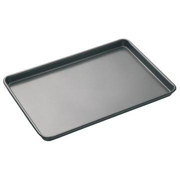 Non Stick Baking Tray, 39 x 27cm