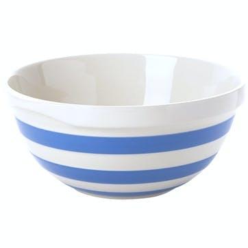 Mixing Bowl, 25cm, Blue