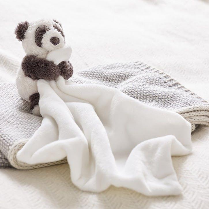 Panda Comforter