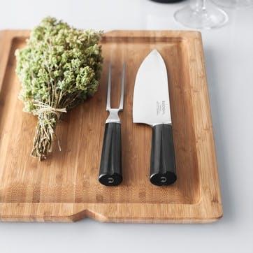 Grand Cru Bamboo Rectagluar Chopping Board