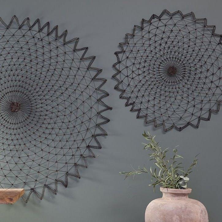 Arna Wire Wall Art, Small