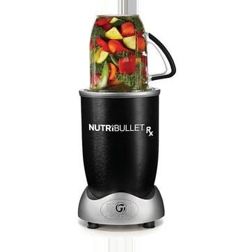 Nutribullet RX Blender; Black