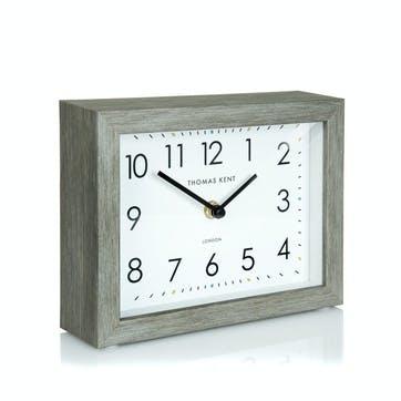 Smithfield Mantel Clock, Limestone