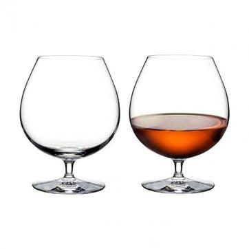 Elegance Brandy Glass, Set of 2