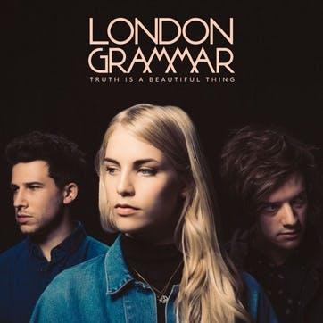 "London Grammar, Truth Is A Beautiful Thing 12"" Vinyl"