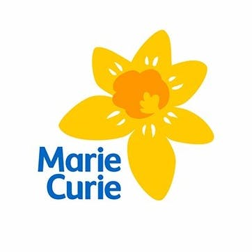 A Donation Towards Marie Curie