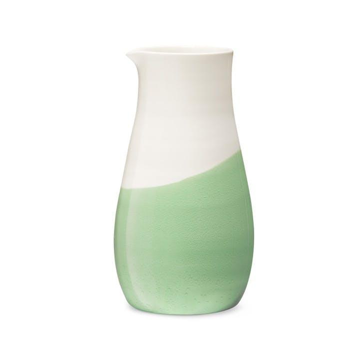Colour Dip, Pouring Jug, Green