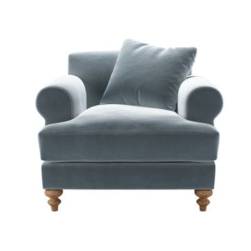 Teddy, Armchair, Windermere