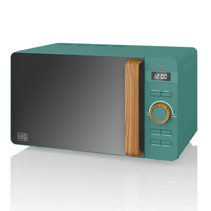 Nordic Digital Microwave, Green