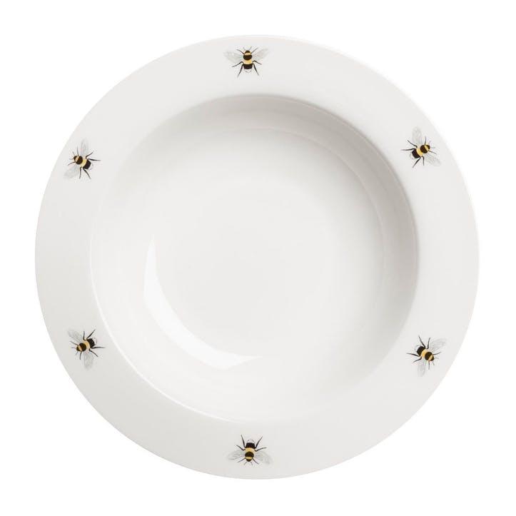 'Bees' Pasta Bowl