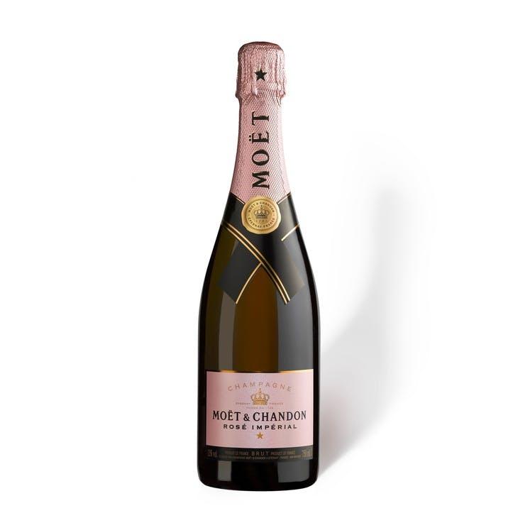 Moët & Chandon Rosé Impérial - Bottle