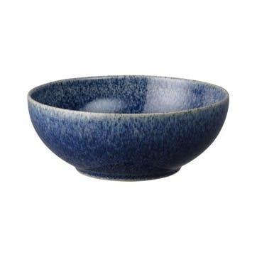 Studio Blue Cobalt Cereal Bowl