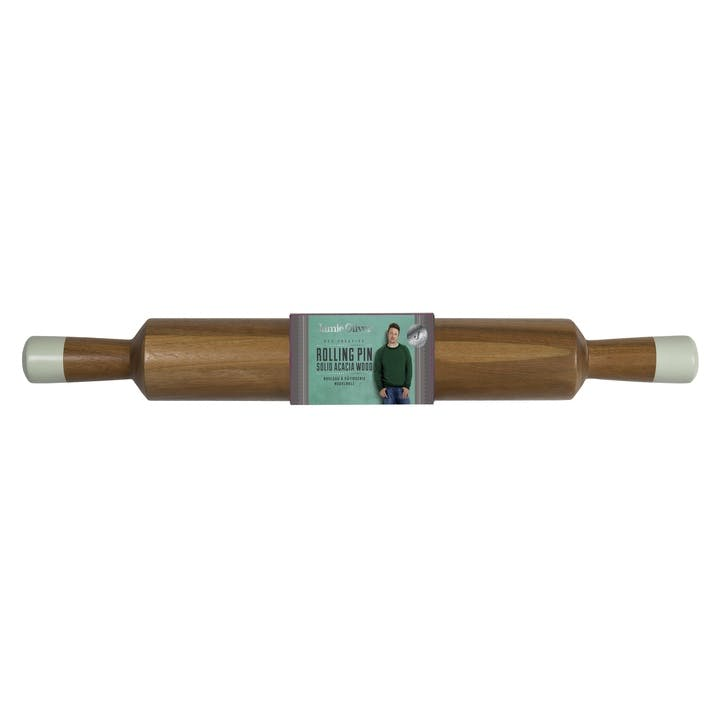 Jamie Oliver Acacia Rolling Pin